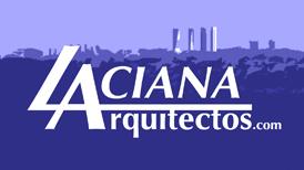 Estudio-arquitectura-Madrid-Laciana-2016-Logo